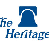 Logo for The Heritage Foundation