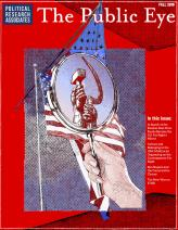Cover of The Public Eye, Fall 2019